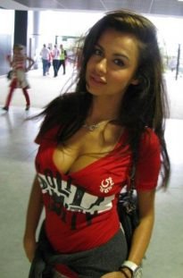 Beautiful Polish Girl